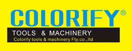 Colorify Machinery CO.LIMTED